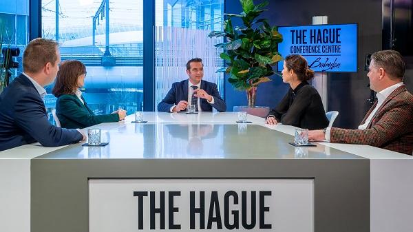 The Hague Conference Centre