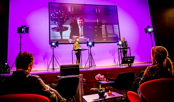 theaterzaal Spant